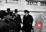 Image of Disarmament Conference Washington DC USA, 1921, second 10 stock footage video 65675049075