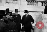 Image of Disarmament Conference Washington DC USA, 1921, second 11 stock footage video 65675049075