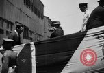 Image of John Wingate Weeks Panama Canal, 1923, second 4 stock footage video 65675049080