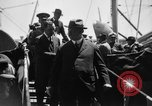 Image of John Wingate Weeks Panama Canal, 1923, second 10 stock footage video 65675049080