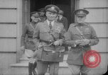 Image of General William Mitchell United States USA, 1925, second 4 stock footage video 65675049081