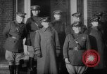 Image of General William Mitchell United States USA, 1925, second 9 stock footage video 65675049081