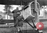 Image of Eddie Rickenbacker France, 1918, second 1 stock footage video 65675049084