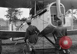 Image of Eddie Rickenbacker France, 1918, second 6 stock footage video 65675049084