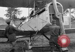 Image of Eddie Rickenbacker France, 1918, second 8 stock footage video 65675049084