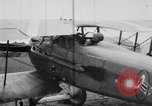 Image of pilot France, 1918, second 4 stock footage video 65675049086