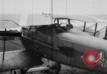 Image of pilot France, 1918, second 8 stock footage video 65675049086