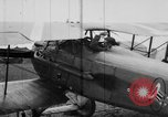 Image of pilot France, 1918, second 9 stock footage video 65675049086