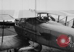 Image of pilot France, 1918, second 10 stock footage video 65675049086
