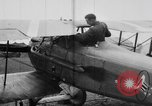 Image of pilot France, 1918, second 11 stock footage video 65675049086