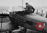 Image of pilot France, 1918, second 12 stock footage video 65675049086