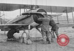 Image of Spad aircraft France, 1918, second 1 stock footage video 65675049087