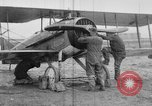 Image of Spad aircraft France, 1918, second 2 stock footage video 65675049087