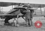 Image of Spad aircraft France, 1918, second 3 stock footage video 65675049087