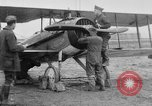 Image of Spad aircraft France, 1918, second 4 stock footage video 65675049087