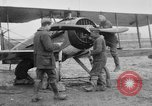 Image of Spad aircraft France, 1918, second 5 stock footage video 65675049087