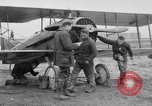 Image of Spad aircraft France, 1918, second 6 stock footage video 65675049087