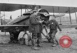 Image of Spad aircraft France, 1918, second 7 stock footage video 65675049087