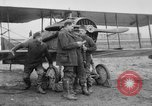 Image of Spad aircraft France, 1918, second 8 stock footage video 65675049087