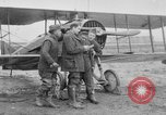Image of Spad aircraft France, 1918, second 9 stock footage video 65675049087