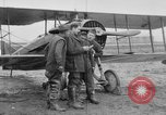 Image of Spad aircraft France, 1918, second 10 stock footage video 65675049087