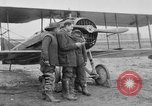 Image of Spad aircraft France, 1918, second 12 stock footage video 65675049087