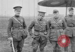 Image of United States 94th Aero Squadron France, 1918, second 1 stock footage video 65675049089