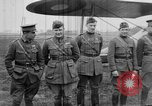 Image of United States 94th Aero Squadron France, 1918, second 10 stock footage video 65675049089