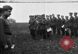 Image of Eddie Rickenbacker Souilly France, 1918, second 1 stock footage video 65675049093