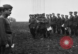 Image of Eddie Rickenbacker Souilly France, 1918, second 2 stock footage video 65675049093