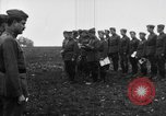Image of Eddie Rickenbacker Souilly France, 1918, second 3 stock footage video 65675049093