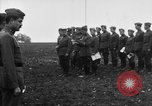 Image of Eddie Rickenbacker Souilly France, 1918, second 4 stock footage video 65675049093