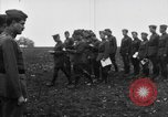 Image of Eddie Rickenbacker Souilly France, 1918, second 7 stock footage video 65675049093