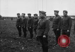 Image of Eddie Rickenbacker Souilly France, 1918, second 12 stock footage video 65675049093