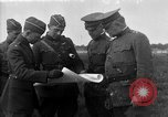 Image of Captain Eddie Rickenbacker Rembercourt  France, 1918, second 1 stock footage video 65675049095