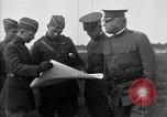 Image of Captain Eddie Rickenbacker Rembercourt  France, 1918, second 5 stock footage video 65675049095