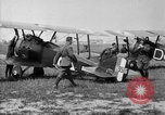 Image of Sopwith Camel bombers Berques France, 1918, second 3 stock footage video 65675049097