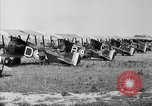 Image of Sopwith Camel bombers Berques France, 1918, second 12 stock footage video 65675049097