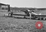 Image of Aerial Reconnaissance Squadron Dogneville France, 1918, second 1 stock footage video 65675049102