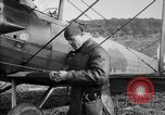Image of United States 99th Squadron Dogneville France, 1918, second 4 stock footage video 65675049103