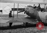 Image of United States 99th Squadron Dogneville France, 1918, second 11 stock footage video 65675049103