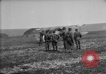 Image of British DH-4 aircraft France, 1918, second 5 stock footage video 65675049105