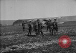 Image of British DH-4 aircraft France, 1918, second 6 stock footage video 65675049105