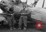 Image of Salmson 2A2 France, 1918, second 1 stock footage video 65675049110