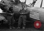 Image of Salmson 2A2 France, 1918, second 2 stock footage video 65675049110