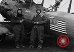 Image of Salmson 2A2 France, 1918, second 5 stock footage video 65675049110