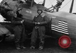 Image of Salmson 2A2 France, 1918, second 7 stock footage video 65675049110