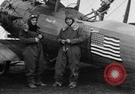 Image of Salmson 2A2 France, 1918, second 9 stock footage video 65675049110