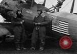Image of Salmson 2A2 France, 1918, second 11 stock footage video 65675049110