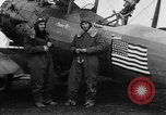 Image of Salmson 2A2 France, 1918, second 12 stock footage video 65675049110